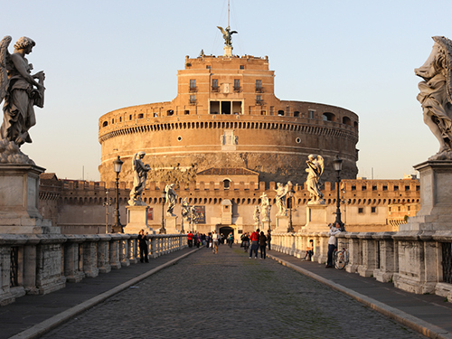 Civitavecchia  Italy Vatican Shore Excursion Booking