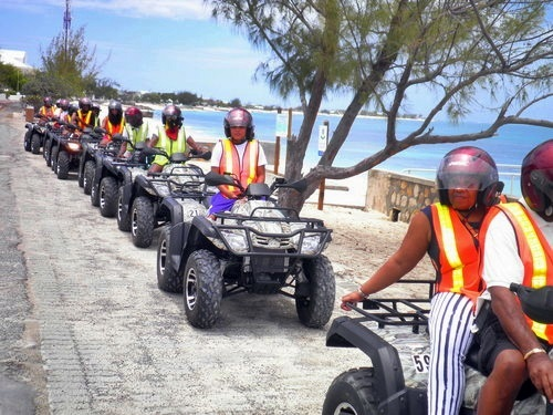 Grand Turk Turks and Caicos Off road Tour Cost