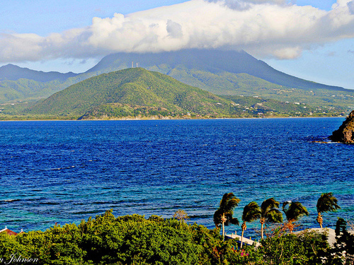 St. Kitts Hiking Cruise Excursion Reservations