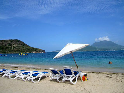St. Kitts beach Cruise Excursion Tickets