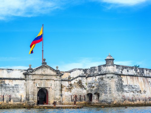 Cartagena bus sightseeing Shore Excursion Cost