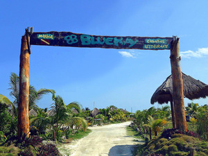 Costa Maya Beach Break and Open Bar at Blue Kay Resort Excursion