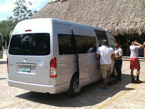 Costa Maya Mexico Mayan Ruins Excursion Tickets