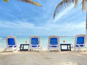 Costa Maya El Fuerte Beach Resort Day Pass Excursion