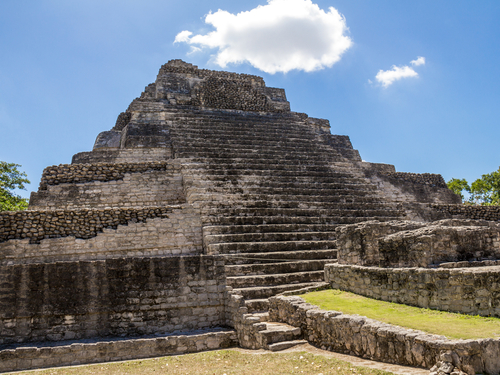 Costa Maya Mexico mayan village Excursion Tickets
