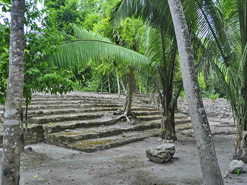 Costa Maya Mayan Ruins Tour Booking