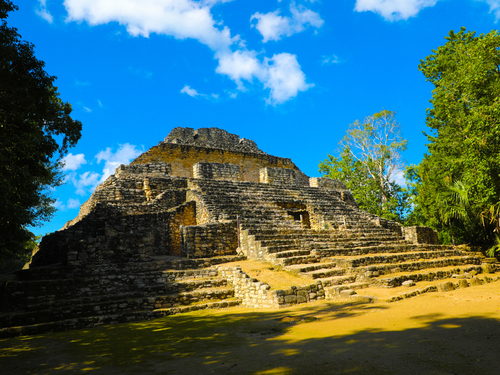 Costa Maya Mexico Costa Maya Cruise Excursion Reservations