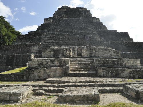 Costa Maya Mexico Costa Maya Excursion Booking