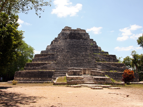 Costa Maya Mexico Historic Excursion Trip Cost