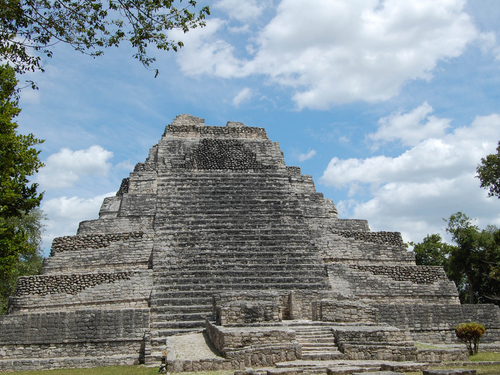 Costa Maya  Tour Reservations