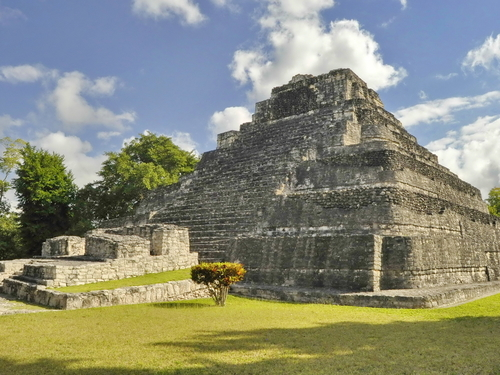 Costa Maya  Tour Reviews