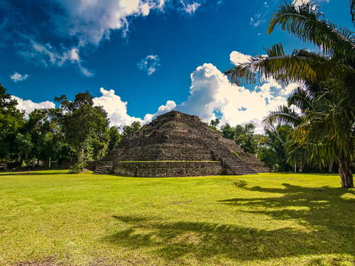 Costa Maya Mexico Mayan Ruins Cruise Excursion Tickets