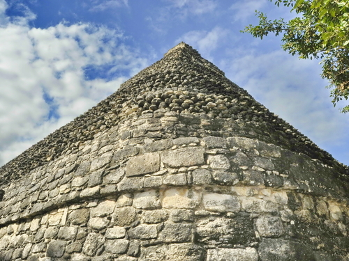 Costa Maya Mexico mayan experience Trip Booking