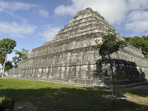 Costa Maya Chacchoben Mayan Ruins Shore Excursion Cost