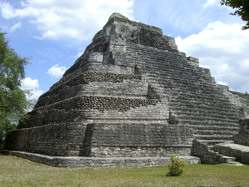 Costa Maya Mexico mayan experience Excursion Reservations