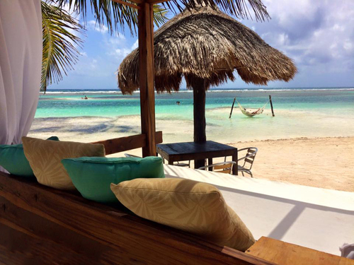 Costa Maya Relaxing Excursion Booking