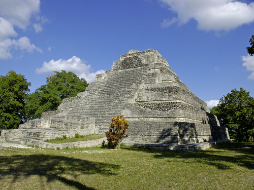 Costa Maya mayan village Shore Excursion Tickets