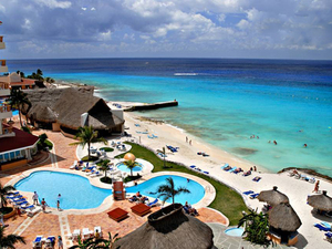 Cozumel El Cozumeleno Beach Resort Day Pass All Inclusive