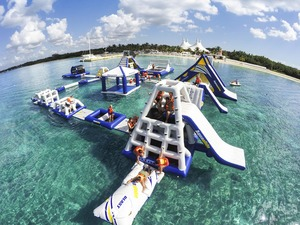 Cozumel Playa Mia Grand Beach Break Day Pass Excursion