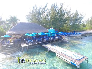 Cozumel Tortugas Beach Club Day Pass
