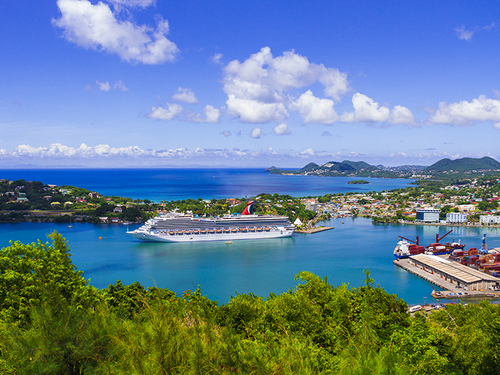 St. Lucia island sightseeing Excursion Reviews