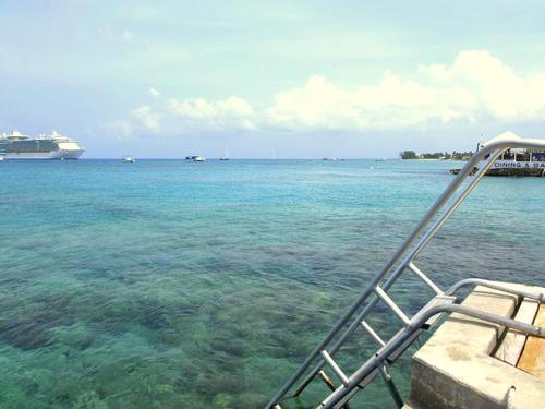 Grand Cayman dive Shore Excursion Booking