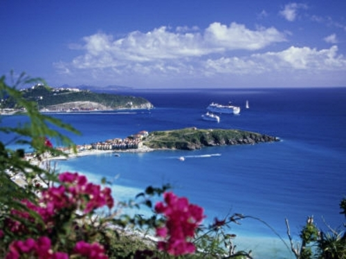 St Maarten beaches Booking