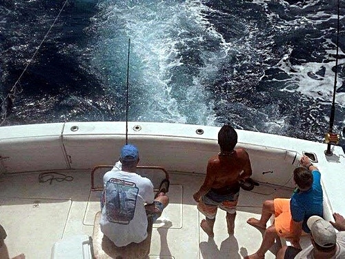 Curacao private boat charter Trip Booking