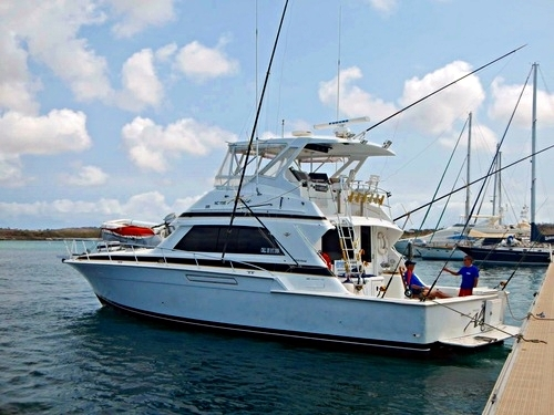 Curacao Willemstad private fishing charter Excursion Tickets