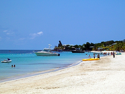 Roatan beach break Tour Cost