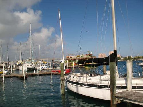 Nassau sail and snorkel Cost