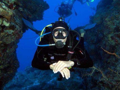 Grand Cayman scuba Tour Tickets
