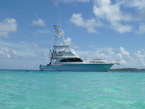 Castries sport fishing Tour Prices