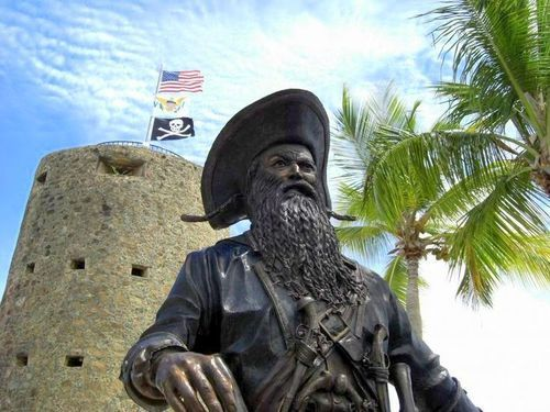 St. Thomas Fort Christian Excursion Tickets
