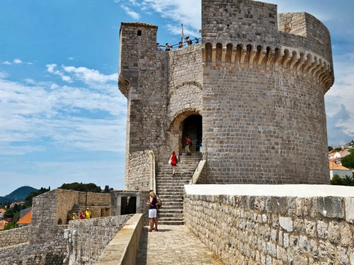 Dubrovnik St. Blaire Church Tour Prices