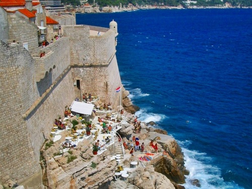 Dubrovnik Sponza Palace Cruise Excursion Tickets