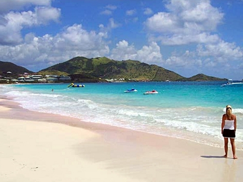 St Maarten maho beach Shore Excursion Reservations