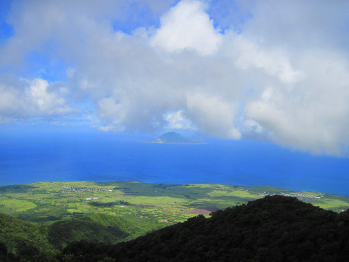 St. Kitts Volcano Cruise Excursion Reservations