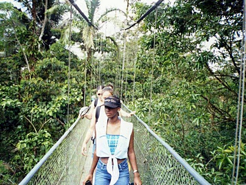 Puntarenas Costa Rica nature Sightseeing Trip Cost