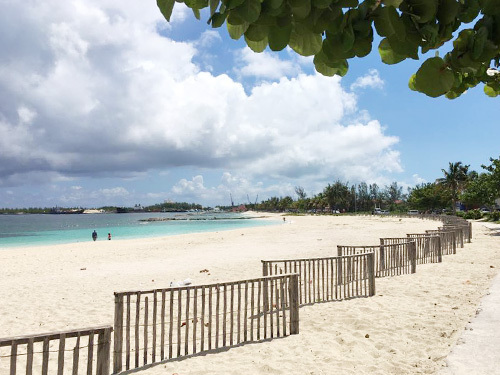 Nassau  Bahamas historical sites Trip Reservations