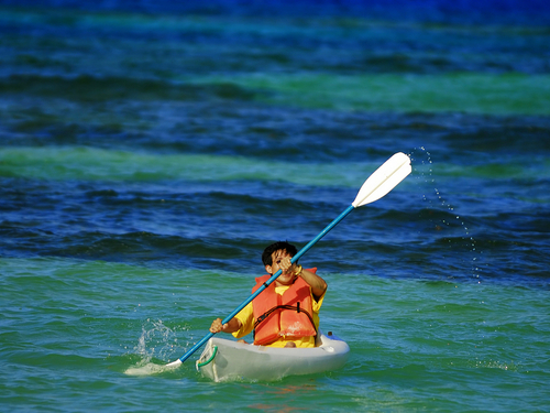 Falmouth Jamaica Martha Brae mangrove kayak Excursion Reservations