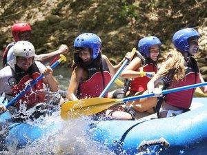 Falmouth Bengal Falls and River Rafting Excursion