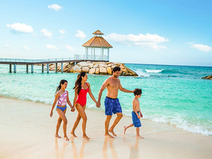 Falmouth Hyatt Ziva All Inclusive Day Pass Excursion