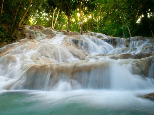Falmouth Ocho Rios highlights Sightseeing Excursion Booking