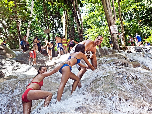 Falmouth Dunn's River Falls Sightseeing Tour Prices