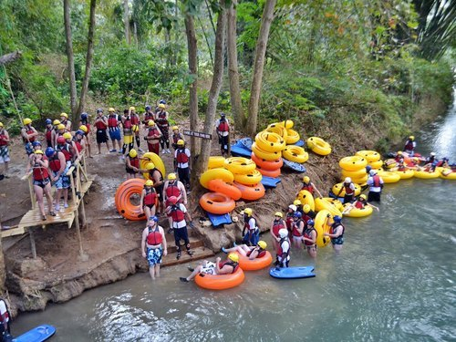 Falmouth Jamaica rain forest Tubing Excursion Prices