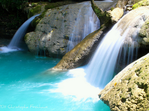 Falmouth Dunn's River Falls Sightseeing Tour Booking
