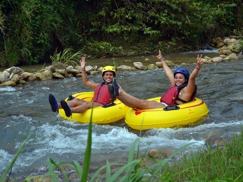 Falmouth Jamaica helpful guides Tubing Tour Cost