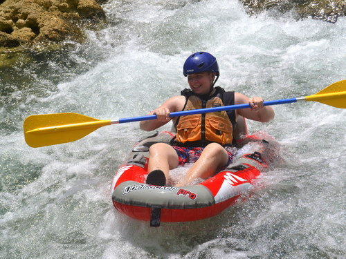 Falmouth river rafting Tour Tickets