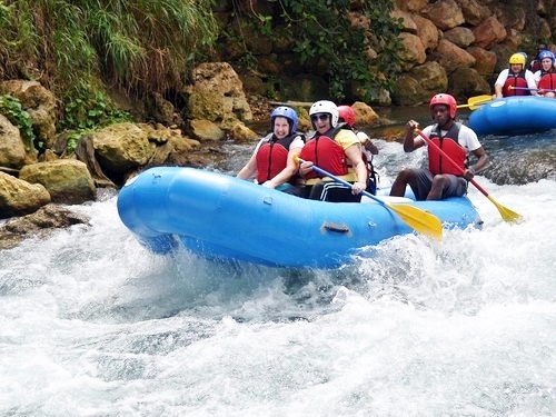 Falmouth River tubing Tour Booking